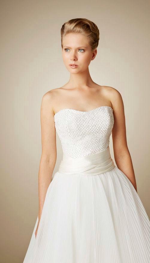Exclusive Hochzeitskleider 2015