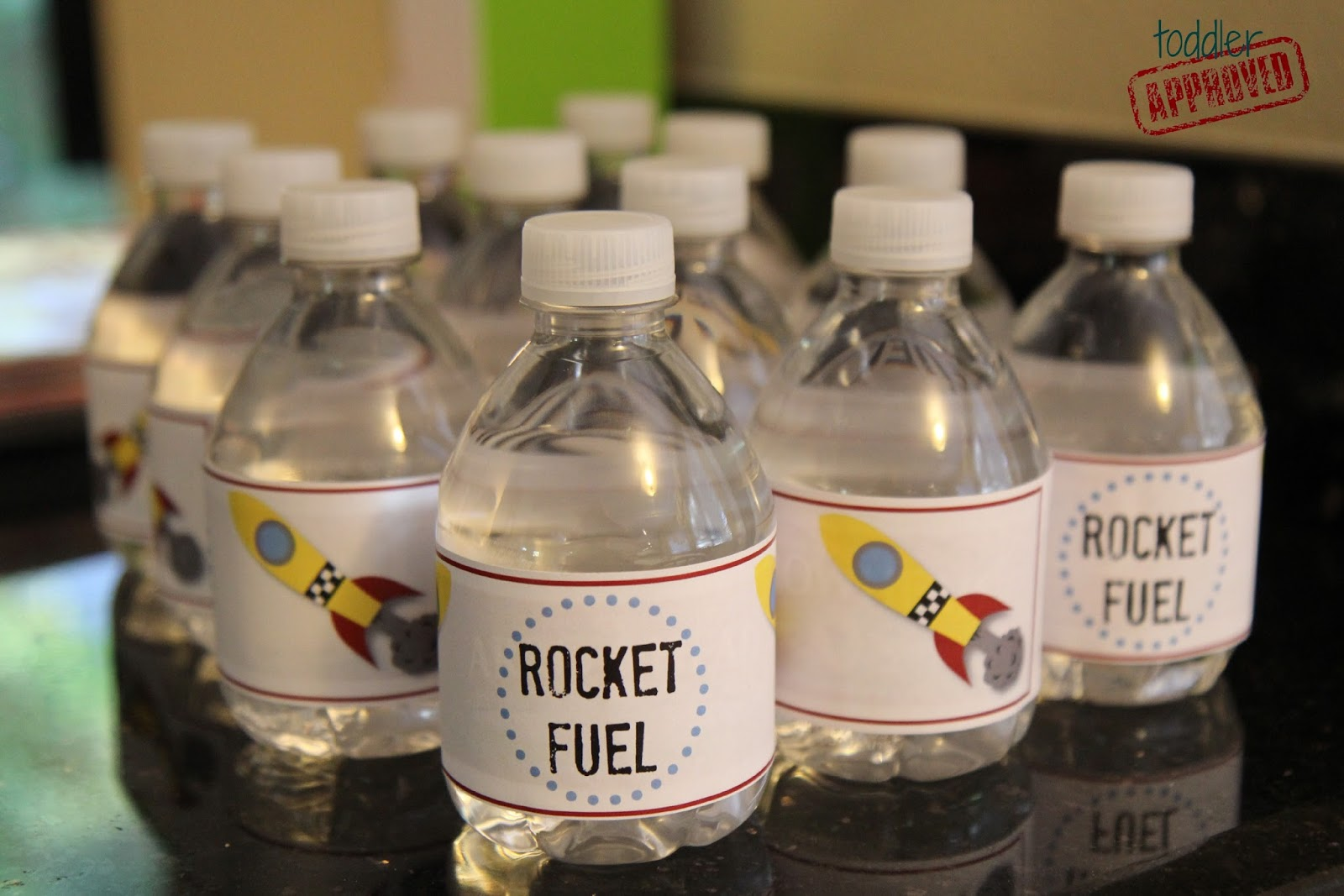 toddler approved kindergarten will be a blast rocket party