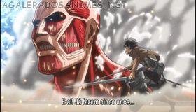Shingeki No Kyojin 05 Assistir Online Legendado
