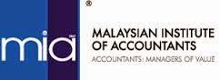 Institut Akauntan Malaysia (MIA)