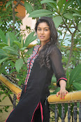 Akshaya glam photo shoot gallery-thumbnail-6