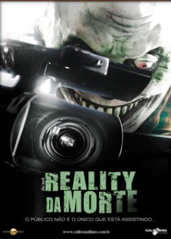 RealitydaMorte Reality da Morte   BDRip AVI Dual Áudio + RMVB Dublado