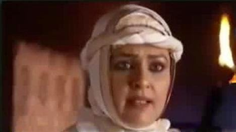 Image 'Jodha Akbar' episode 128.