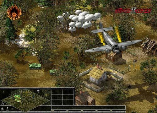 تحميل لعبة sudden strike 3 كاملة