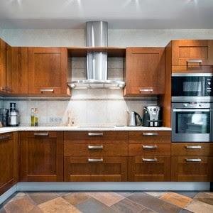 Como limpiarlo como limpiar la cocina for Limpiar armarios de madera