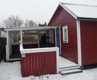 kort gata hooker svälja nära Malmö