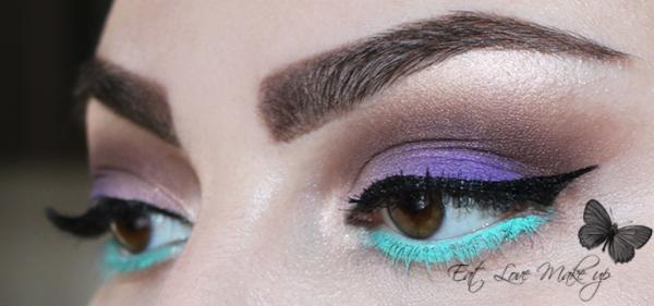 Dior Mono It-eyeshadow Purple