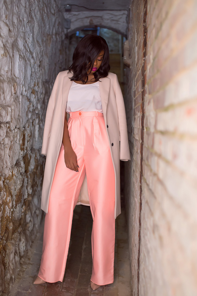 Solace london wide leg pants, www.jadore-fashion.com