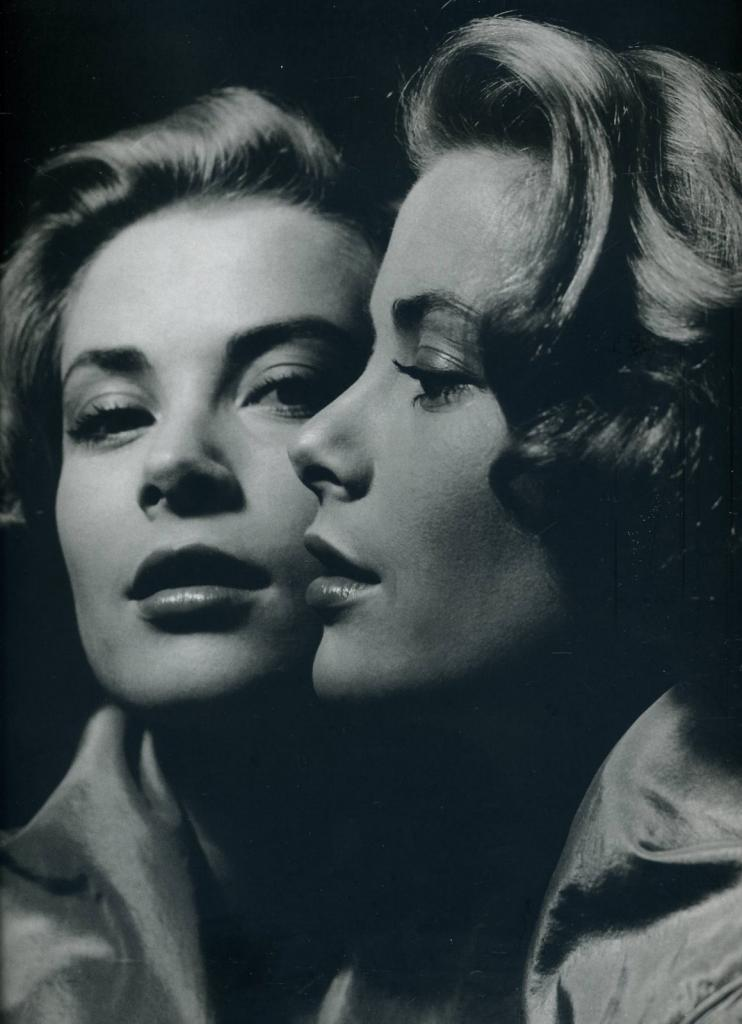 film noir photos reflections grace kelly. Black Bedroom Furniture Sets. Home Design Ideas
