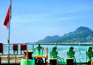 Pulau Laut Indonesia