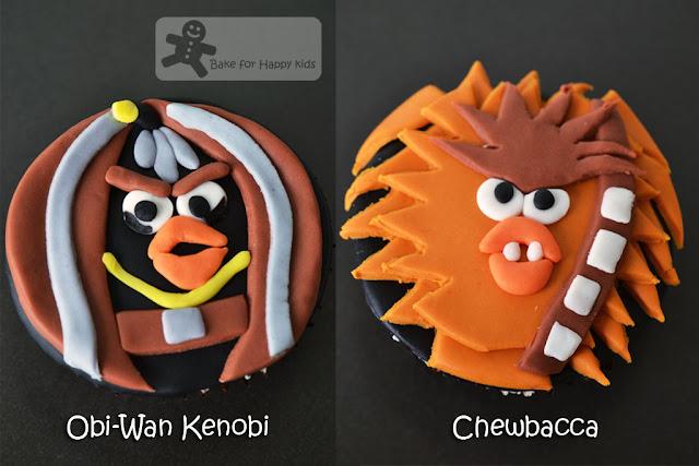 obi wan kenobi chewbacca