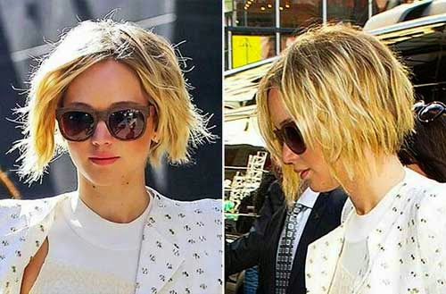 Short Choppy Hairstyles 2014 – 2015