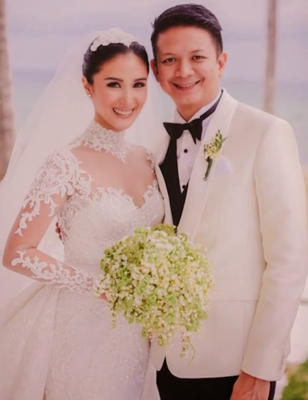 Wedding Gift Ideas For Filipino Couple : Celebrity Biggest Wedding (Captured the attention of the public 2015 ...