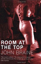 Room at the Top by John Braine book cover