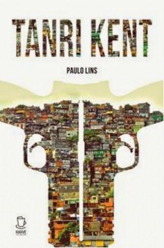 Kahve Yayınları'ndan Yeni Kitap: Tanrı Kent