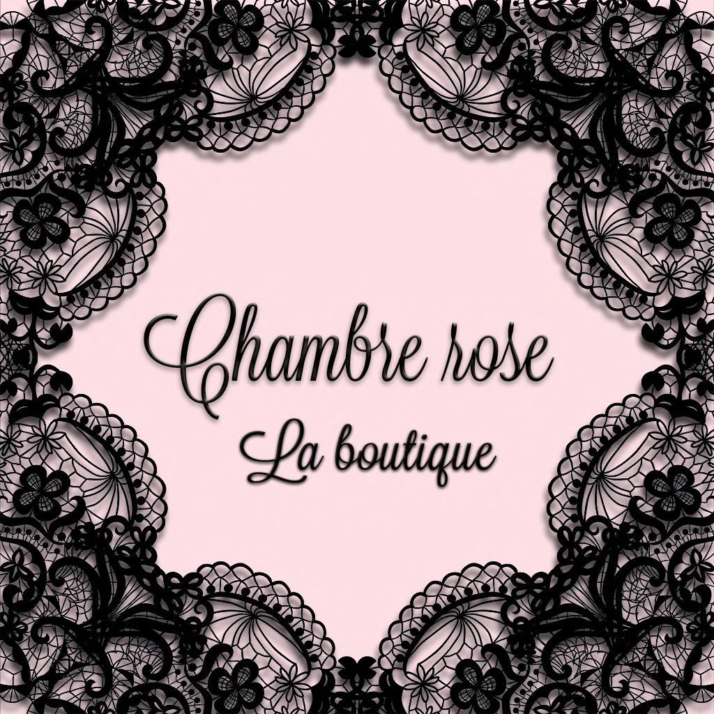 CHAMBRE ROSE LA BOUTIQUE