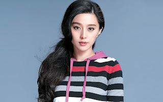 Fan Bingbing 范冰冰 Wallpaper HD 04