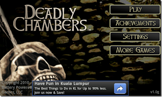 Deadly Chambers HD