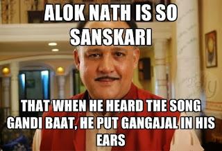 Alok Nath Funny Pics, Jokes, Memes, Alok Nath Sanskari Funny