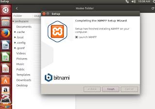 Bagaimana Cara Menginstal Lampp Di Linux
