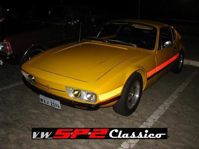 Volkswagen SP2 de noite_04