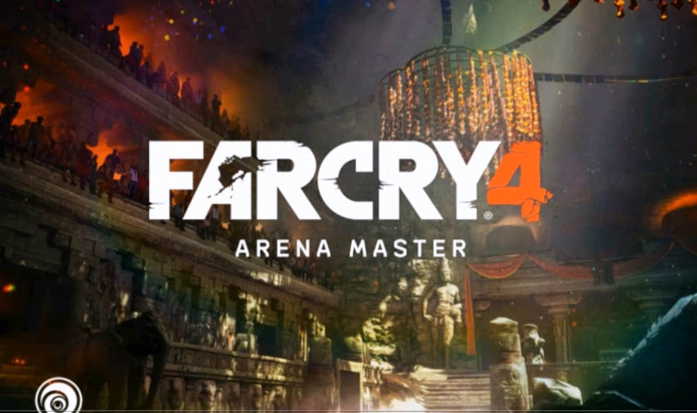 Far Cry 4 Arena Master Gameplay
