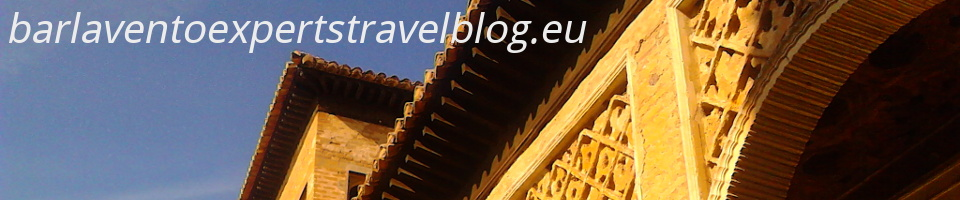 Barlaventos Travel Blog