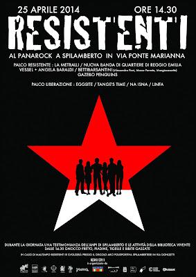 RESISTENTI 2014 - Spilamberto