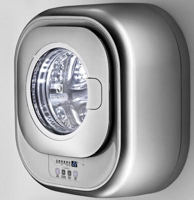 roupa suja se lava na m quina lavadora electrolux mini silent 3kg lfe03. Black Bedroom Furniture Sets. Home Design Ideas