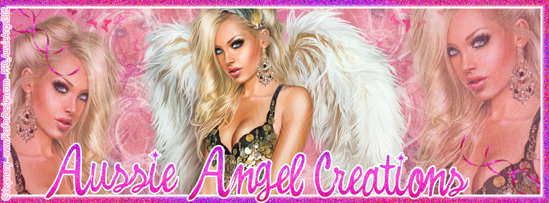 Aussie Angel Creations