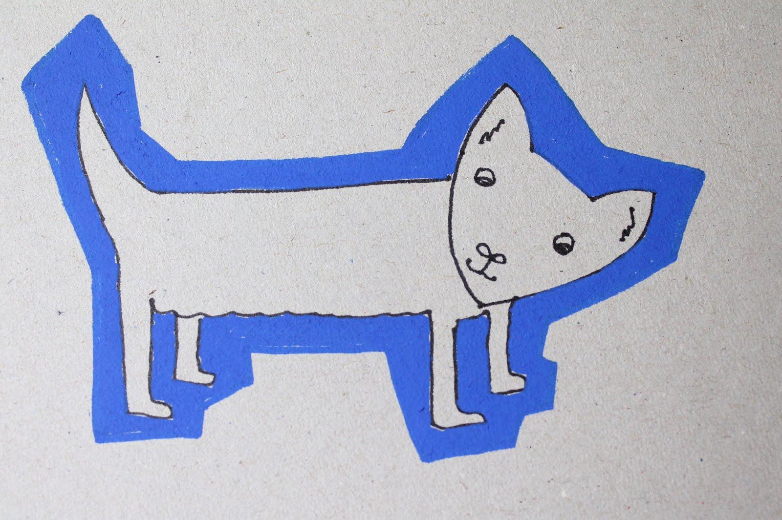 Blue Alfie