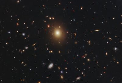Teoría del universo frío