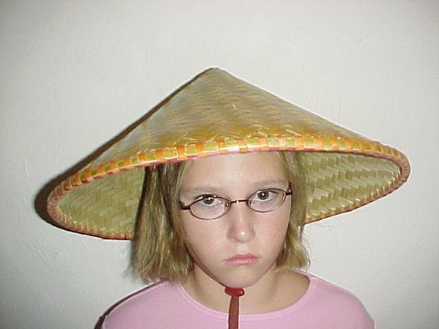 Bamboo Hat3