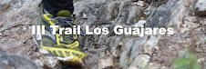 Trail Los Guajares