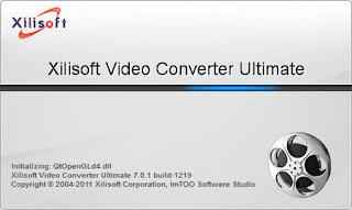 Xilisoft Video Converter all popular video formats such as convert AVI to MPEG, WMV to AVI, WMV to MPEG or H.264/AVC video, convert AVI files to iPod formats