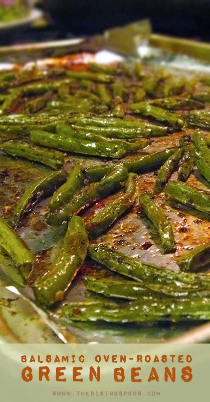 ... dijon roasted green roasted green beans with roasted green beans and