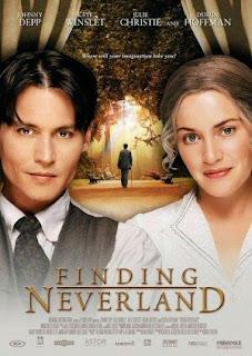 Ver: Descubriendo Nunca Jamás (2004)