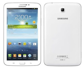 Tablet Android Samsung Galaxy Tab 3 7.0 P3200, Review Spesifikasi Dan Harga