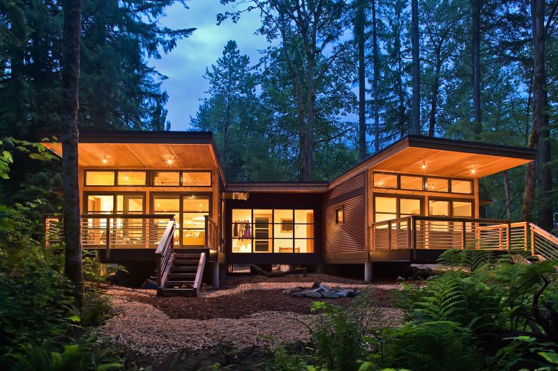 M2 by method homes and balance associates architects
