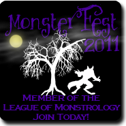 Monster Fest 2011