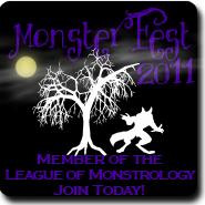 Monster Fest 2011