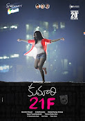 Kumari 21f first look wallpaper-thumbnail-4