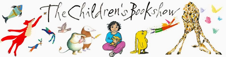 The Children's Bookshow Blog