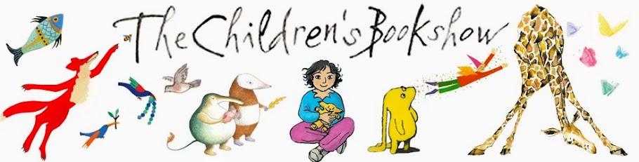 The Children's Bookshow Blog