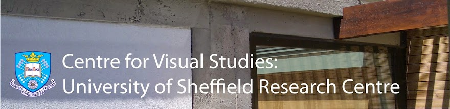 Centre for Visual Studies: University of Sheffield Research Centre