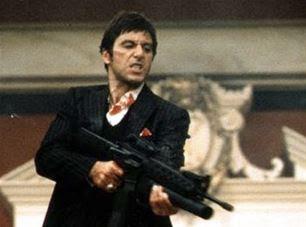 Compilation des meilleures rages d'Al Pacino
