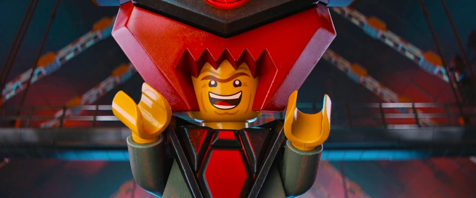 The Lego Movie (2014) 1080p S4 s The Lego Movie (2014) 1080p