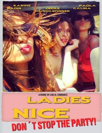 Ver  Ladies Nice – 2013