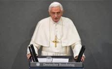 S.S. Benedetto XVI