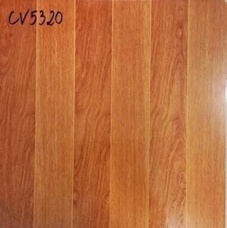 Gạch giả gỗ 500x500 mài cạnh giá 88. 000/ m2 tại HCM